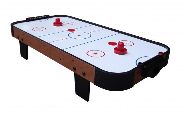 Mini airhockey